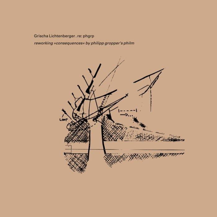 Philipp Gropper Tenorsaxophone Sopranosaxophone